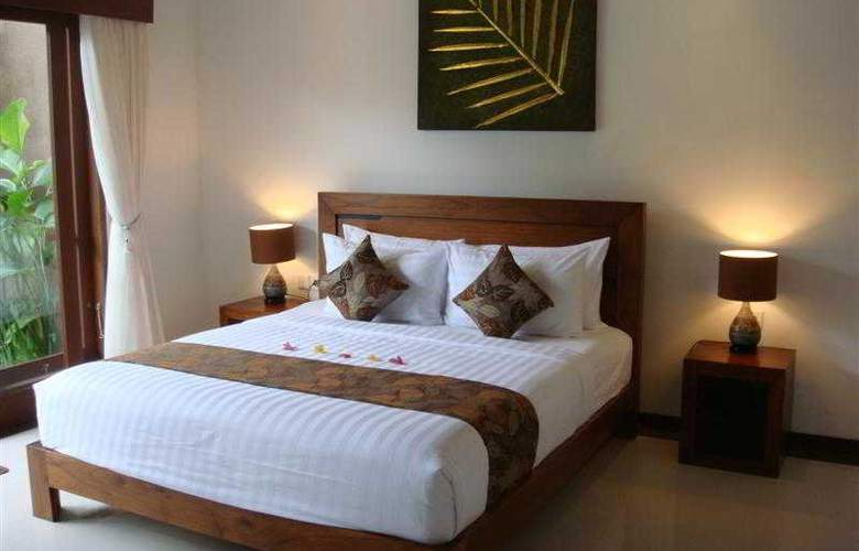 The Tanjung Villas - Room - 2