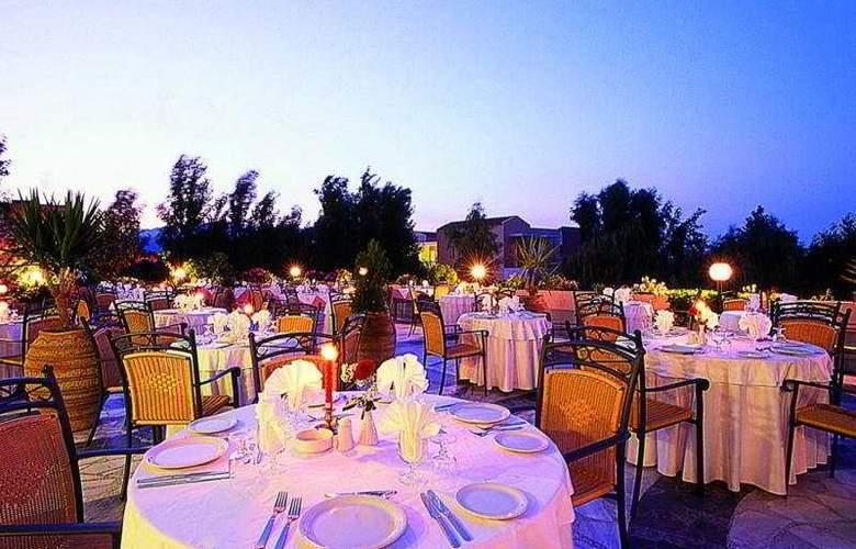 Selini Suites - Restaurant - 9