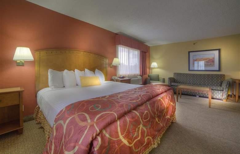 Best Western Plus at Lake Powell - Room - 25