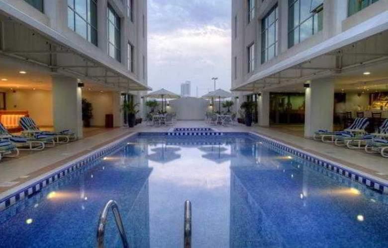 Siji Hotel Apartments - Pool - 21