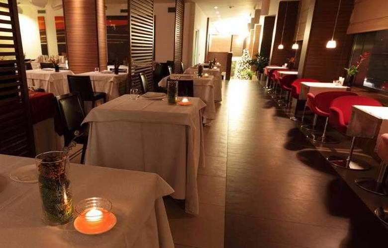Best Western Premier Hotel Monza e Brianza Palace - Hotel - 86