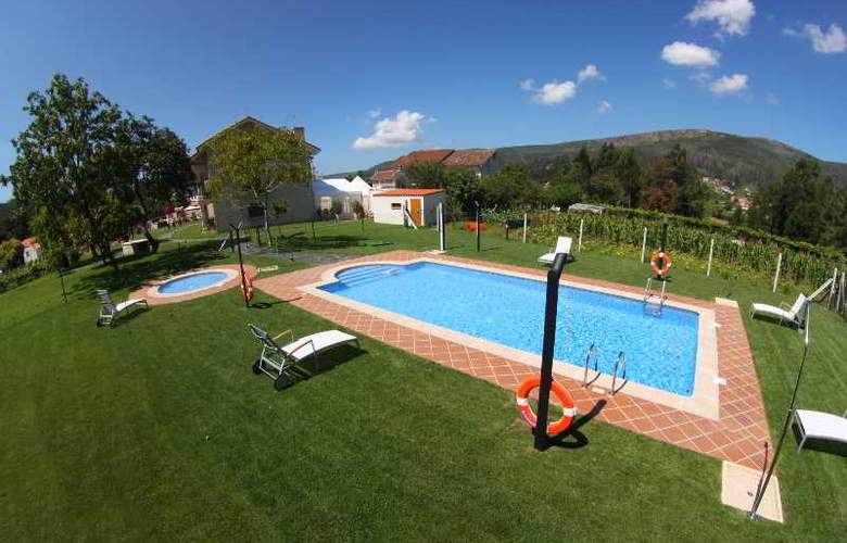 Campaniola - Pool - 9