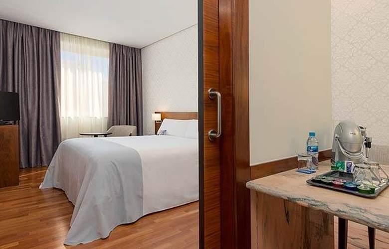 Tryp Murcia Rincón de Pepe - Room - 9