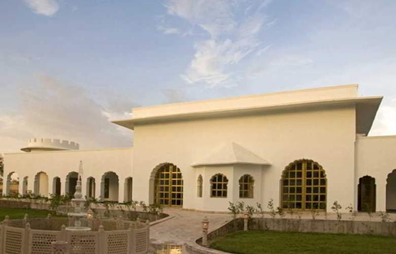 Udai Vilas Palace Mandawa - General - 4