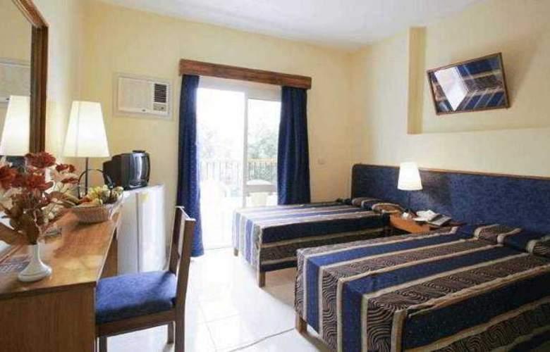 Triton Empire Hotel - Room - 7