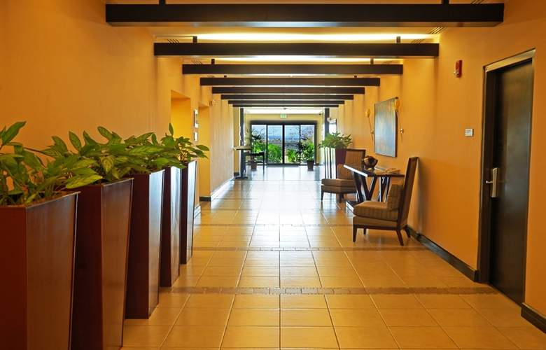 Hilton Garden Inn Liberia Airport - General - 2