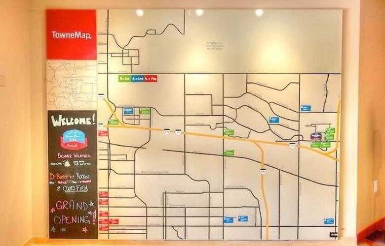 TownePlace Suites Denver Airport at Gateway Park - Hotel - 11
