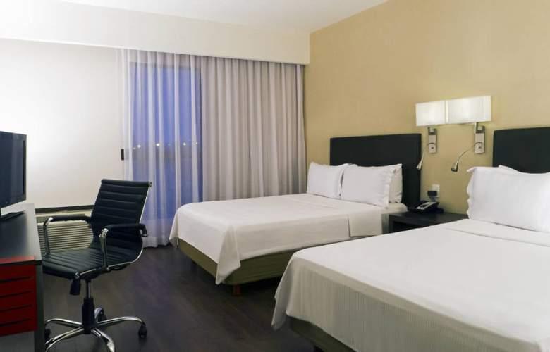 Fiesta Inn Leon - Room - 6
