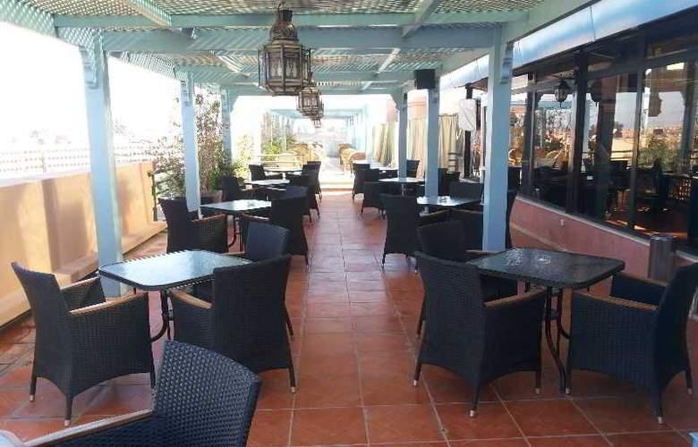 Ryad Mogador Menzah - Restaurant - 13