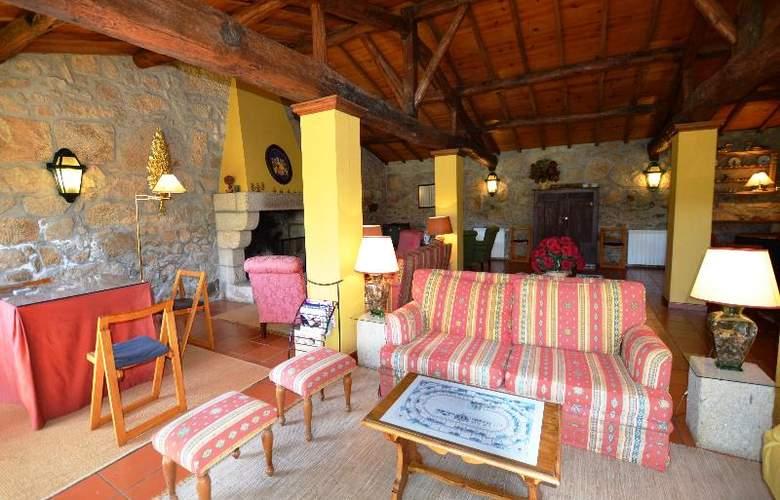 Casa Da Lage - Hotel - 10