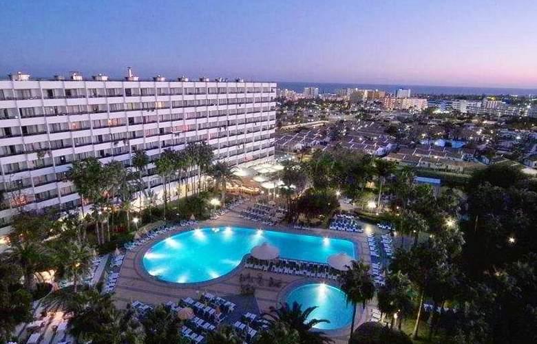 Eugenia Victoria - Hotel - 0