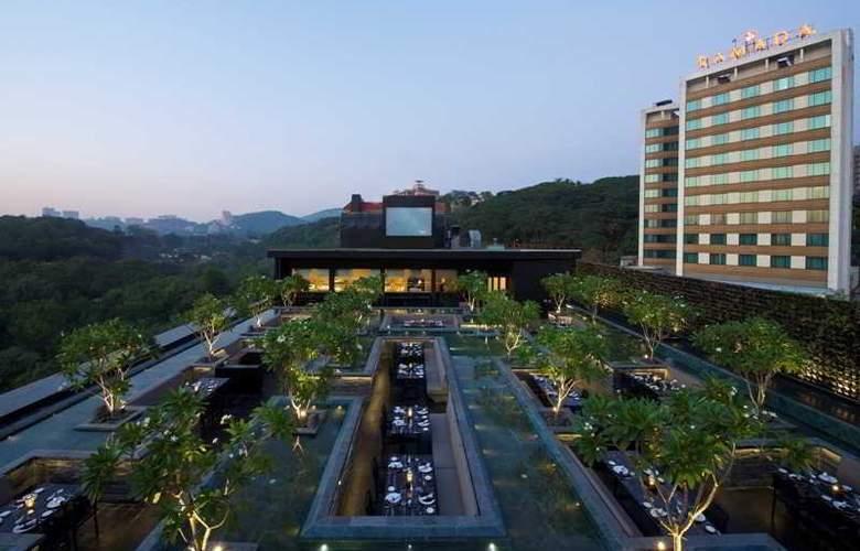 Ramada Powai - Hotel - 4