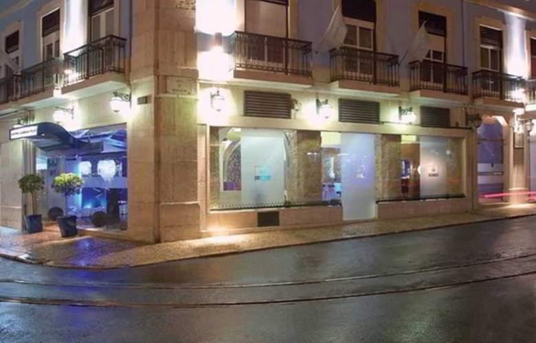 My Story Tejo - Hotel - 5