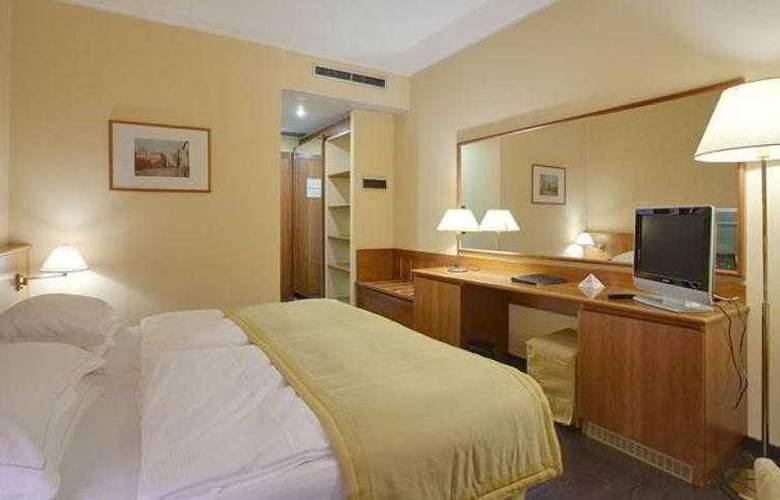 Best Western Park Piacenza - Hotel - 47