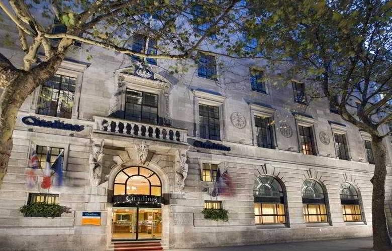 Citadines PrestigeTrafalgar Square London - Hotel - 0
