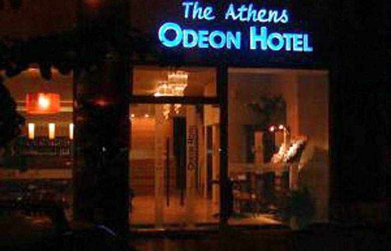 Odeon - Hotel - 0