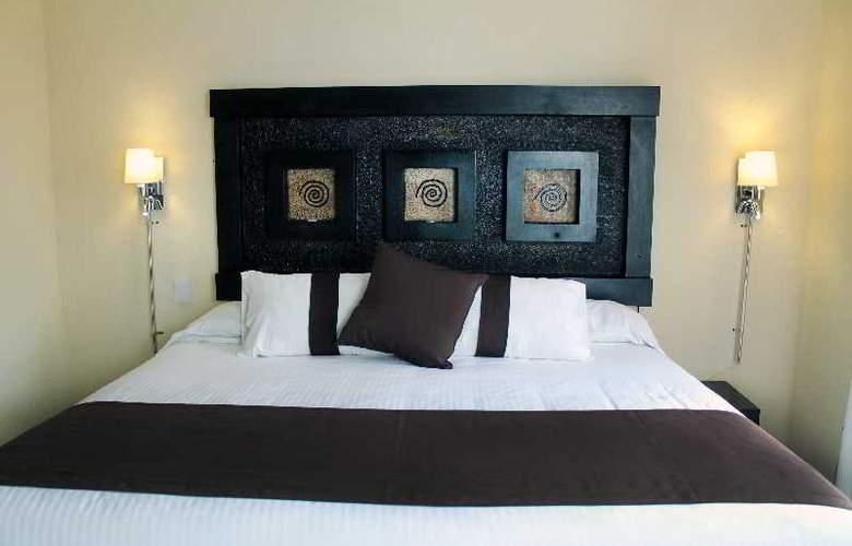 Hotel & Spa Mansion del Burro Azul - Room - 4