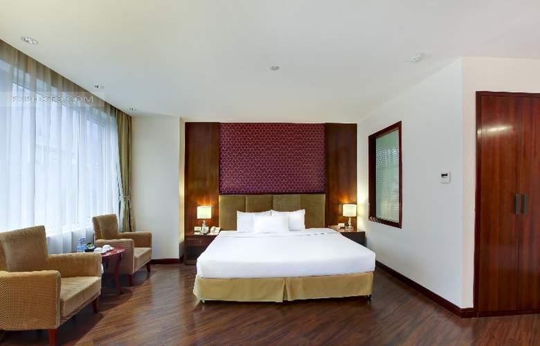 Nesta Hanoi - Room - 8
