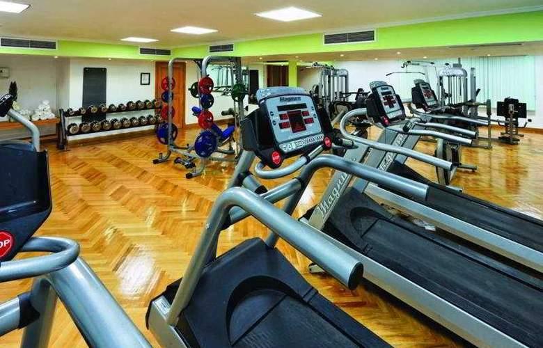 Movenpick Taba Resort - Sport - 12