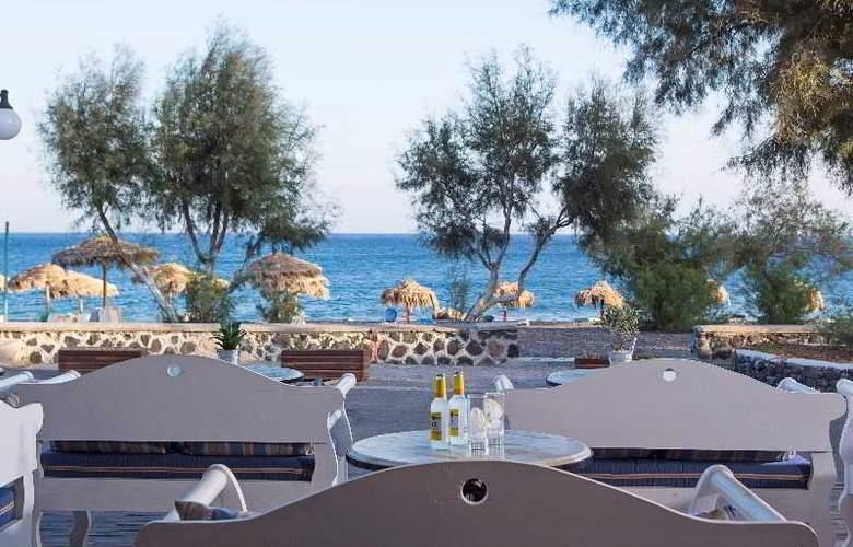 Veggera Hotel - Terrace - 18