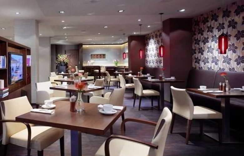 Amsterdam Marriott - Restaurant - 11