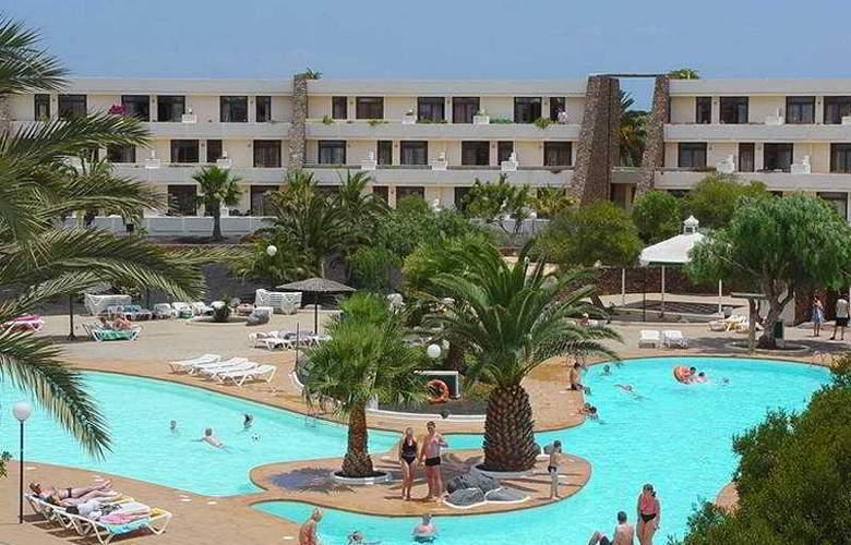 Los Zocos - Hotel - 0
