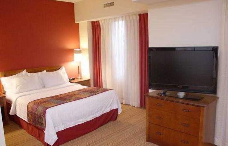 Residence Inn Springdale - Hotel - 6