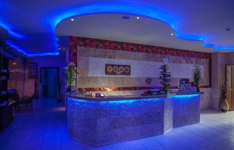 Eftalia Resort - General - 13