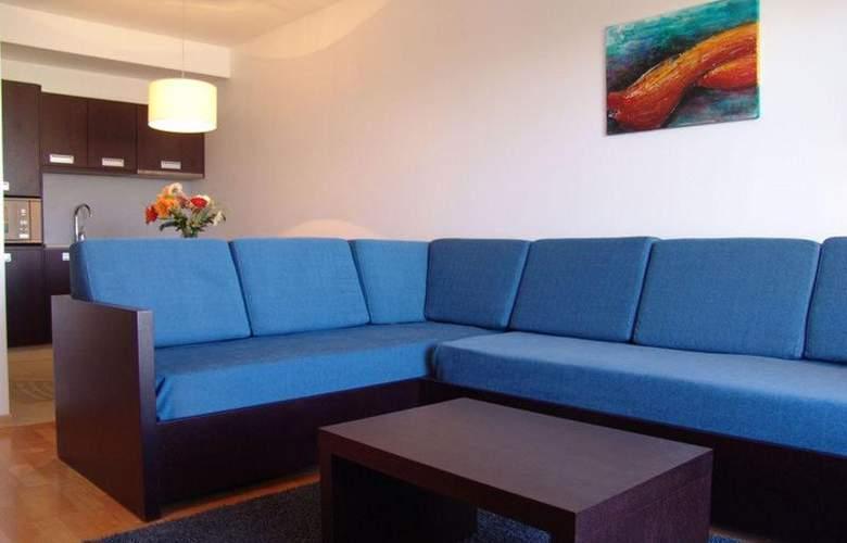 Antillia Hotel - Room - 14