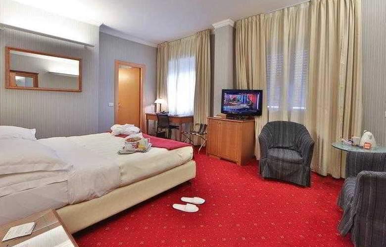 Best Western Hotel Major - Hotel - 17
