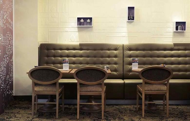 Mercure Toulouse Centre Wilson Capitole - Restaurant - 54