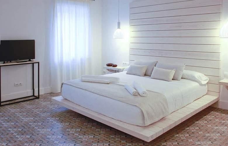 Can Roca Nou - Room - 2