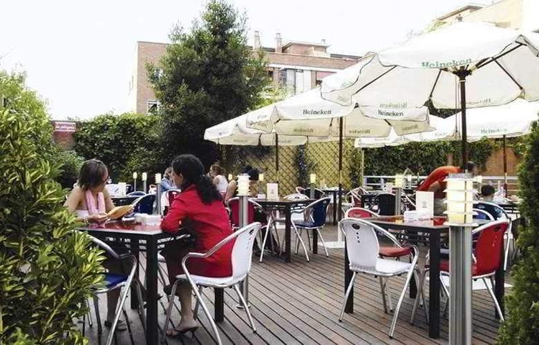 Petit Palace Arturo Soria - Terrace - 9