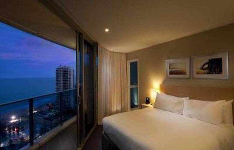 Hilton Surfers Paradise - Room - 2