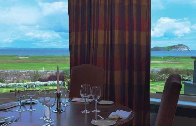 Macdonald Marine Hotel & Spa - Restaurant - 19
