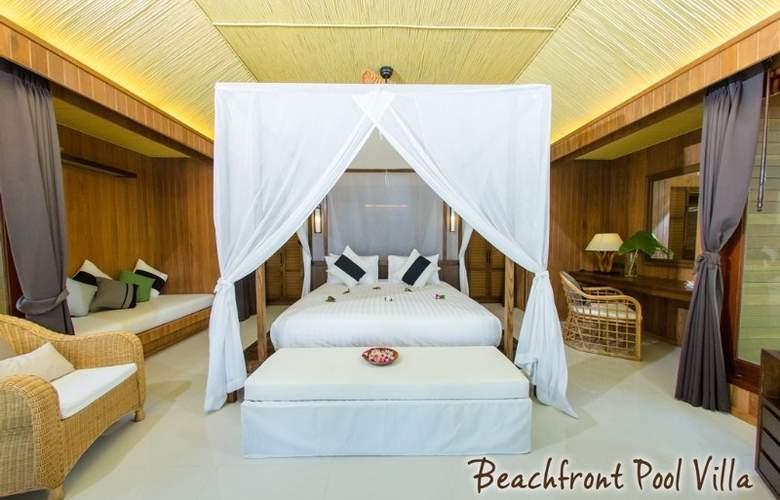 The Treasure Koh Madsum - Room - 8