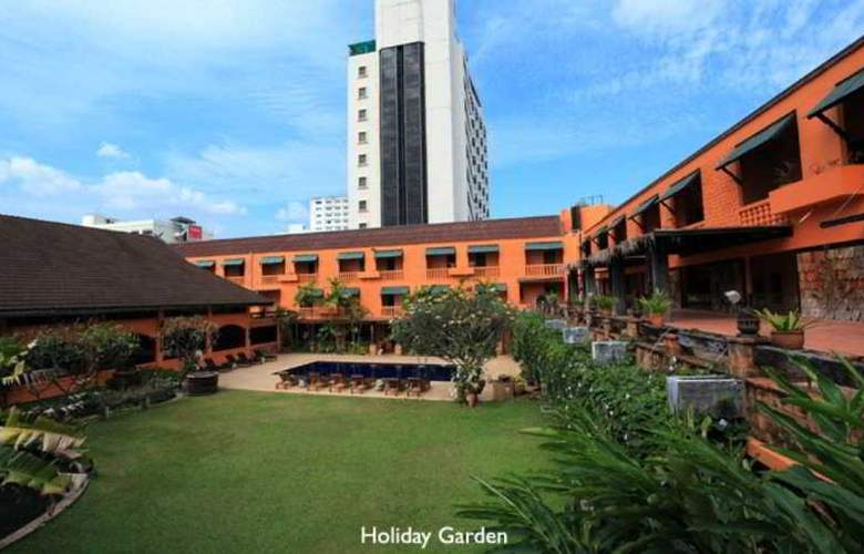 Holiday Garden Hotel & Resort Chiang Mai - Hotel - 0