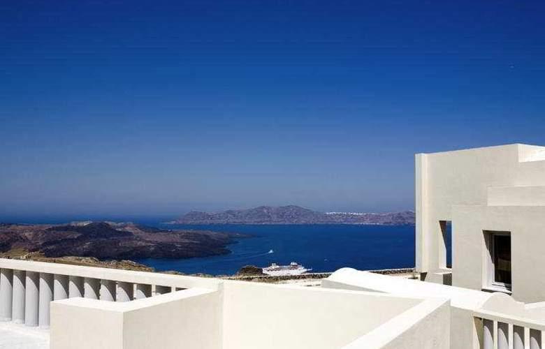 The Majestic Hotel Santorini - Hotel - 0