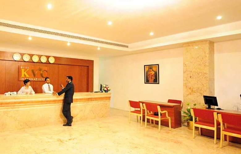 KVC International Hotel - General - 3