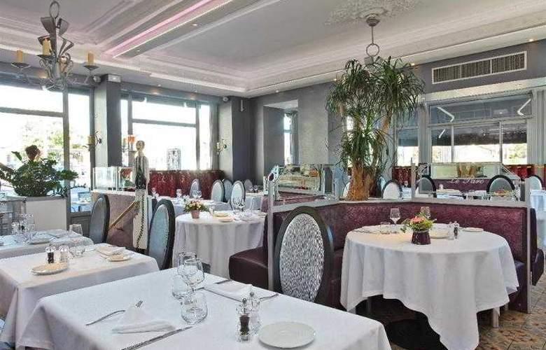 Best Western Beausejour - Hotel - 16