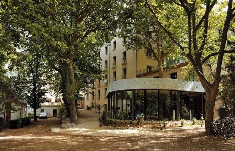 Balneario Seron - Hotel - 0