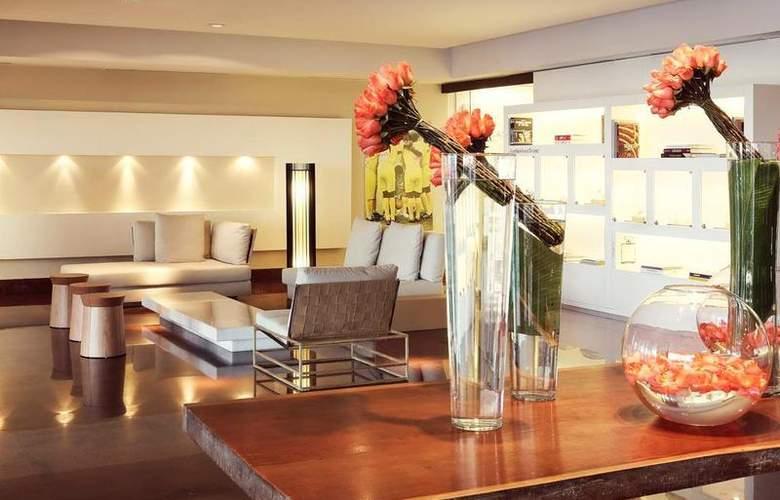 Sofitel Rio de Janeiro Ipanema - Hotel - 7