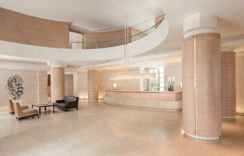 Sheraton Golf Parco De Medici Hotel & Resort - Hotel - 11