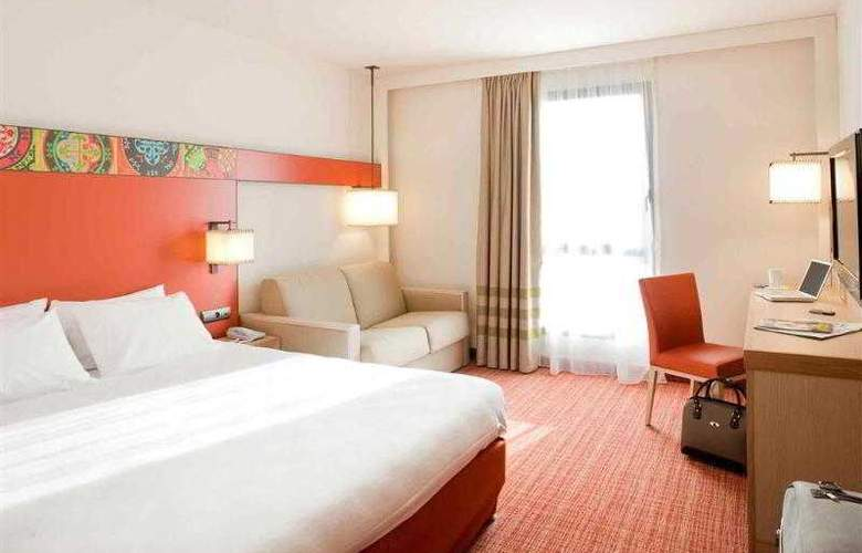 Mercure Amiens Cathedrale - Hotel - 44