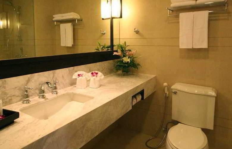 Sawaddi Patong Resort (formely Centara Sawaddi) - Room - 23