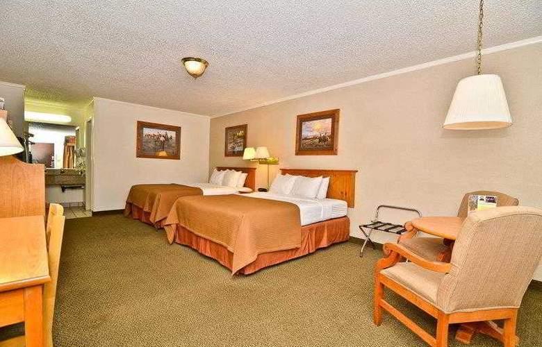Best Western Ruby's Inn - Hotel - 23