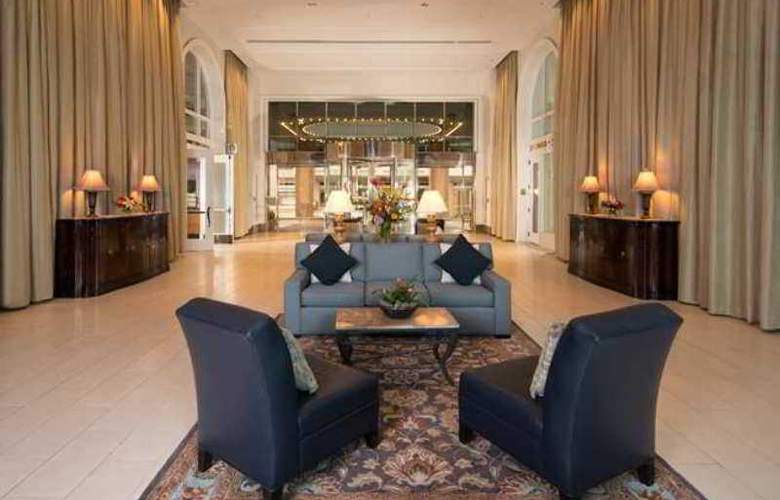 Hilton Indianapolis Hotel & Suites - Hotel - 7