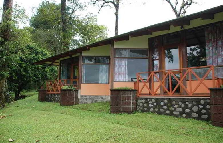 Arenal Vista Lodge - Room - 11