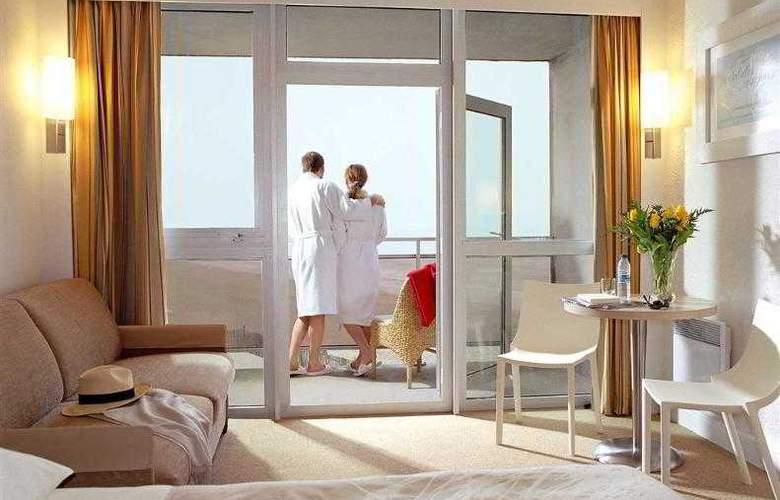Novotel Thalassa Le Touquet - Hotel - 4