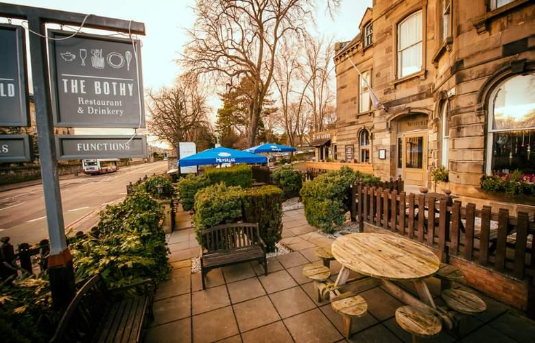 Murrayfield Hotel & Lodge - Bar - 8